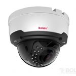 BN8029 BOLIDE H.265 5MP 2.8-12mm Motorized Lens Varifocal IP66 IR Eyeball Camera, POE, 12VDC, BNC Output, SD Card Slot, Audio In/Out, Alarm In/Out, IR Up to 200ft