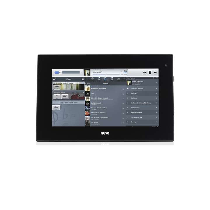 "NV-P30-BK NUVO 7"" ANDROID POE TOUCH SCREEN ************************* SPECIAL ORDER ITEM NO RETURNS OR SUBJECT TO RESTOCK FEE *************************"