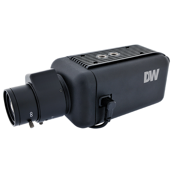 DWC-C223W DIGITAL WATCHDOG 2.1MP Indoor Universal HD over Coax Box Camera ************************* SPECIAL ORDER ITEM NO RETURNS OR SUBJECT TO RESTOCK FEE *************************