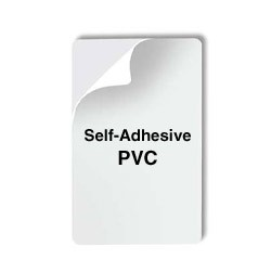 RBH-MC-M3610-054B 14 Mil CR80 Self Adhesive Cards - 100 pack ************************* SPECIAL ORDER ITEM NO RETURNS OR SUBJECT TO RESTOCK FEE *************************