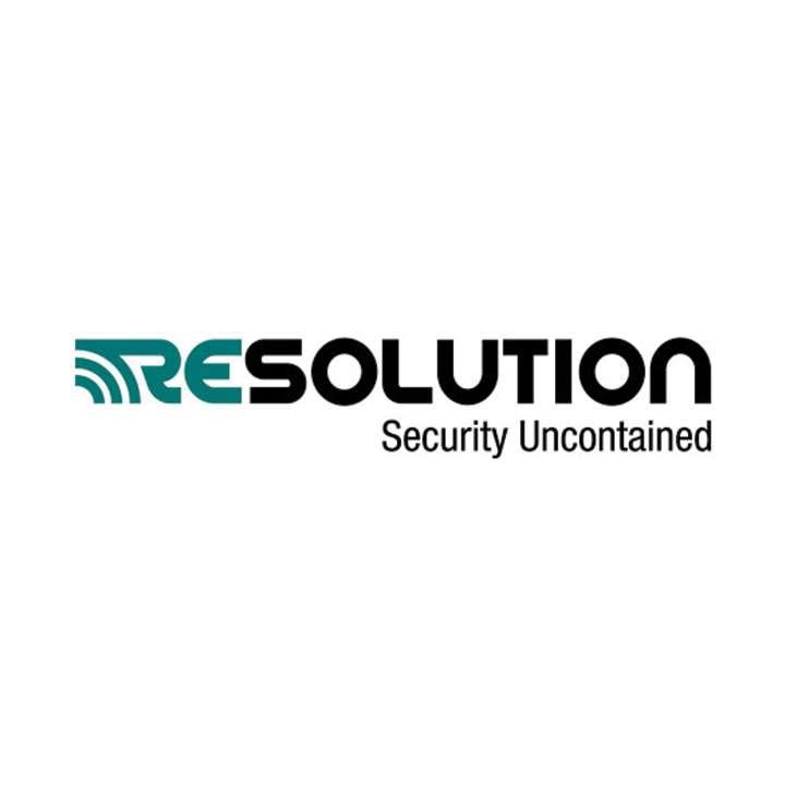 RE315 RESOLUTION PRODUCTS DSC Compatible Co Sensor