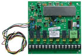 RM3008 NAPCO REMOTE RELAY MODULE ************************* SPECIAL ORDER ITEM NO RETURNS OR SUBJECT TO RESTOCK FEE *************************
