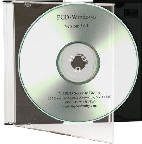 PCDWINDOWS NAPCO NO CHARGE ************************* SPECIAL ORDER ITEM NO RETURNS OR SUBJECT TO RESTOCK FEE *************************