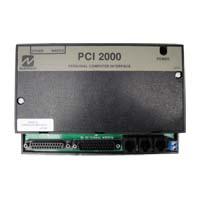 PCI2000/3000 NAPCO PC DOWNLOADER INTERFACE