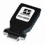 PCI-MINI NAPCO PERSONAL COMPUTER INTERFACE