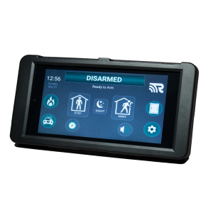 RE657B RESOLUTION PRODUCTS (Black) HeliTouch w/ no WiFi Expansion Card ************************* SPECIAL ORDER ITEM NO RETURNS OR SUBJECT TO RESTOCK FEE *************************
