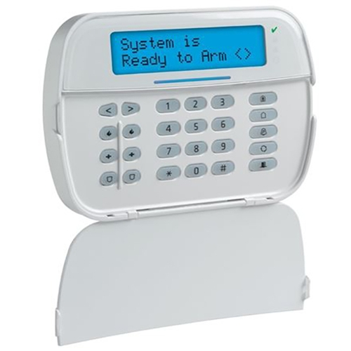 DSCHS2LCDP DSC NEO Full Message LCD Hardwired Keypad with Prox Support. Compatible with HS2016, HS2032, HS2064 and HS21218 control panels. ************************* SPECIAL ORDER ITEM NO RETURNS OR SUBJECT TO RESTOCK FEE *************************