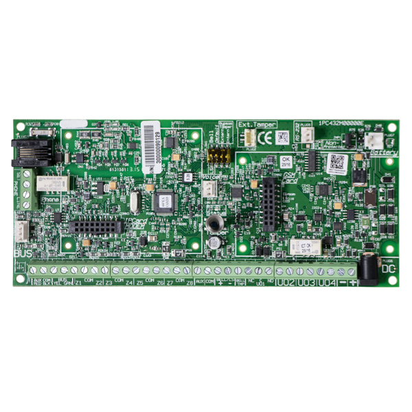 2GIG-VAR-BRD 2GIG F/G, 2GIG VARIO MAIN BOARD ************************** CLEARANCE ITEM- NO RETURNS *****ALL SALES FINAL****** **************************