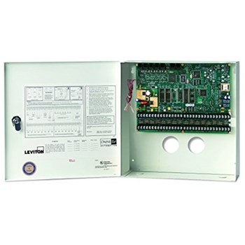 LEV20A00-50 LEVITON OMNI IIE CONTLR IN ENCL