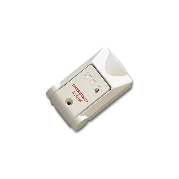 3045CT-W UTC Panic Switch, Cold Temperature, SPST, Surface Mount, 12' Jacketed Leads. Single Pole-Single Throw ************************* SPECIAL ORDER ITEM NO RETURNS OR SUBJECT TO RESTOCK FEE *************************