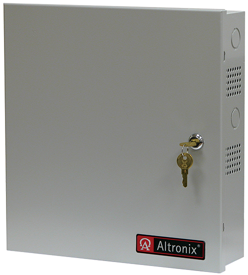 AL600ULPD4 ALTRONIX 12/24V 6AMP PS WITH PD4 ************************* SPECIAL ORDER ITEM NO RETURNS OR SUBJECT TO RESTOCK FEE *************************