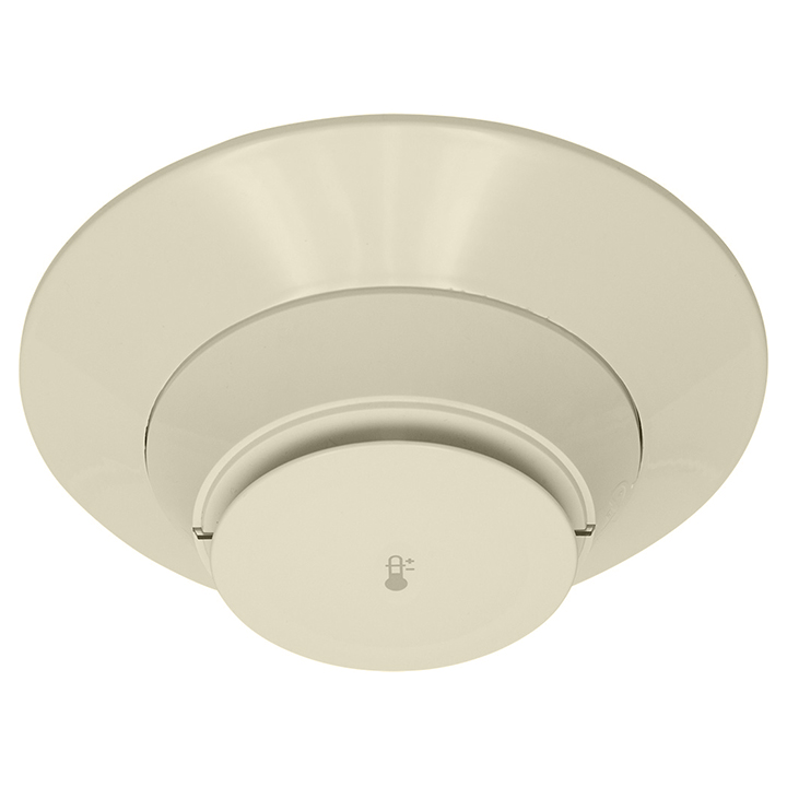 FLH365-IV FIRE-LITE HEAT DET (FIXED) IVORY
