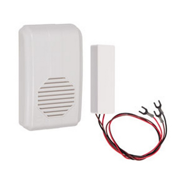 STI-3300 STI WIRELESS DOORBELL EXTENDER WITH RECEIVER ************************* SPECIAL ORDER ITEM NO RETURNS OR SUBJECT TO RESTOCK FEE *************************
