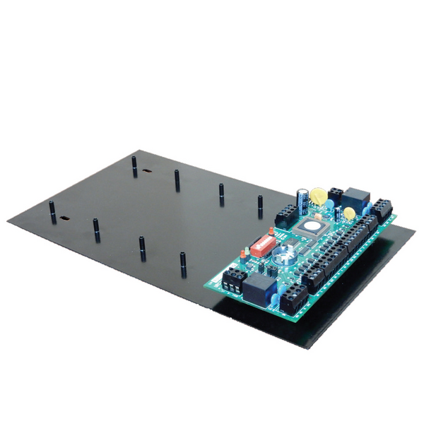 RBH-AX-MNT-PLT RBHUSA Back mounting plate for ECNL2 and ENCL2-PS (accommodates up to 3 URC/NURC OR 1 IRC/NIRC & 1 URC/NURC) ************************* SPECIAL ORDER ITEM NO RETURNS OR SUBJECT TO RESTOCK FEE *************************