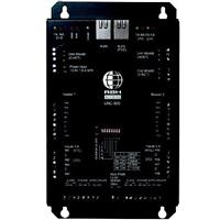 RBH-UNC-500-222M RBHUSA Axiom UNC-500 HYBRID EDGE wall mount, 2 door control MODULE (does not include: Enclosure nor required 13.8VDC 2A power supply) ************************* SPECIAL ORDER ITEM NO RETURNS OR SUBJECT TO RESTOCK FEE *************************
