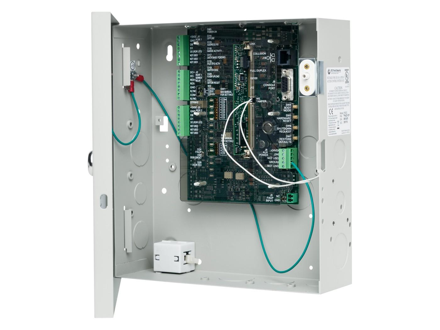 TP-ADD-1DIP-BRD UTC IPSDC board only