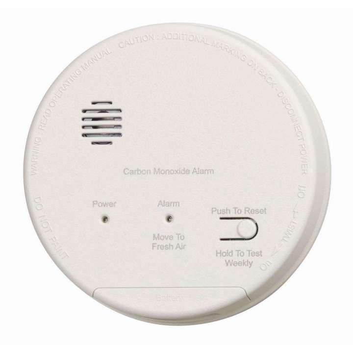 CO1209 GENTEX 102VAC/9VDC SINGLE/MULTIPLE STATION CO ALARM ************************* SPECIAL ORDER ITEM NO RETURNS OR SUBJECT TO RESTOCK FEE *************************