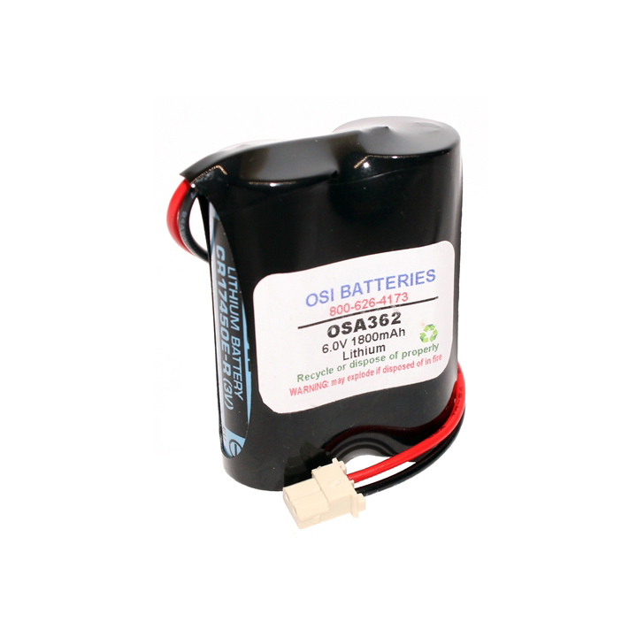 103-302915 VISONIC REPLACEMENT BATTERY FOR PIRCAM 3V LITHIUM DUAL ************************* SPECIAL ORDER ITEM NO RETURNS OR SUBJECT TO RESTOCK FEE *************************