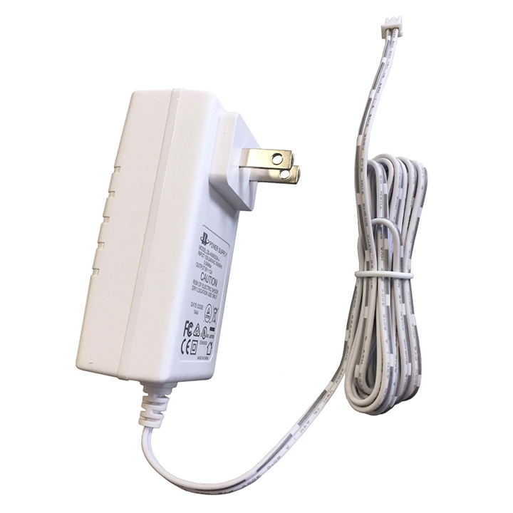 ZW-PS9V UTC ULTRASYNC 9V POWER SUPPLY ************************* SPECIAL ORDER ITEM NO RETURNS OR SUBJECT TO RESTOCK FEE *************************