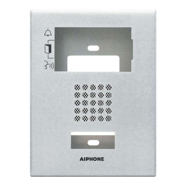 IX-SDH AIPHONE STAINLESS STEEL, SURFACE MOUNT SECURITY HOUSING FOR IX-BA/IX-DA ************************* SPECIAL ORDER ITEM NO RETURNS OR SUBJECT TO RESTOCK FEE *************************
