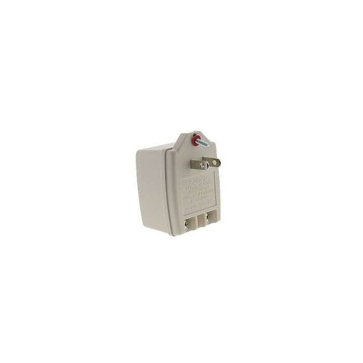 60-898-ITI UTC SIMON 3 CLASS II TRANSFORMER: PROVIDES PRIMARY POWER TO THE PANEL. NO X10 CAPABILITY. UL LISTED