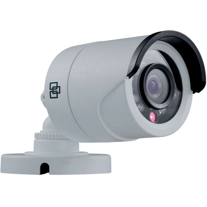 TVB-4402 UTC TruVision HD-TVI Analog Bullet Camera, 720p, 2.8~12mm VF Lens, True D/N, DWDR, 40m IR, 960H Monitor or HD-TVI Selectable Output, Coax & Button OSD Control, 12VDC/24VAC, IP66, NTSC ************************* SPECIAL ORDER ITEM NO RETURNS OR SUBJECT TO RESTOCK FEE *************************