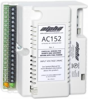 AC152 ALPHA ALPHALINQ 100 CONTROLLER UNIT ************************* SPECIAL ORDER ITEM NO RETURNS OR SUBJECT TO RESTOCK FEE *************************