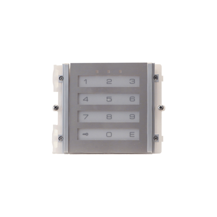 3348BM COMELIT electronic digital key module (metal) (SBToP/ViP)- iKall series ************************* SPECIAL ORDER ITEM NO RETURNS OR SUBJECT TO RESTOCK FEE *************************