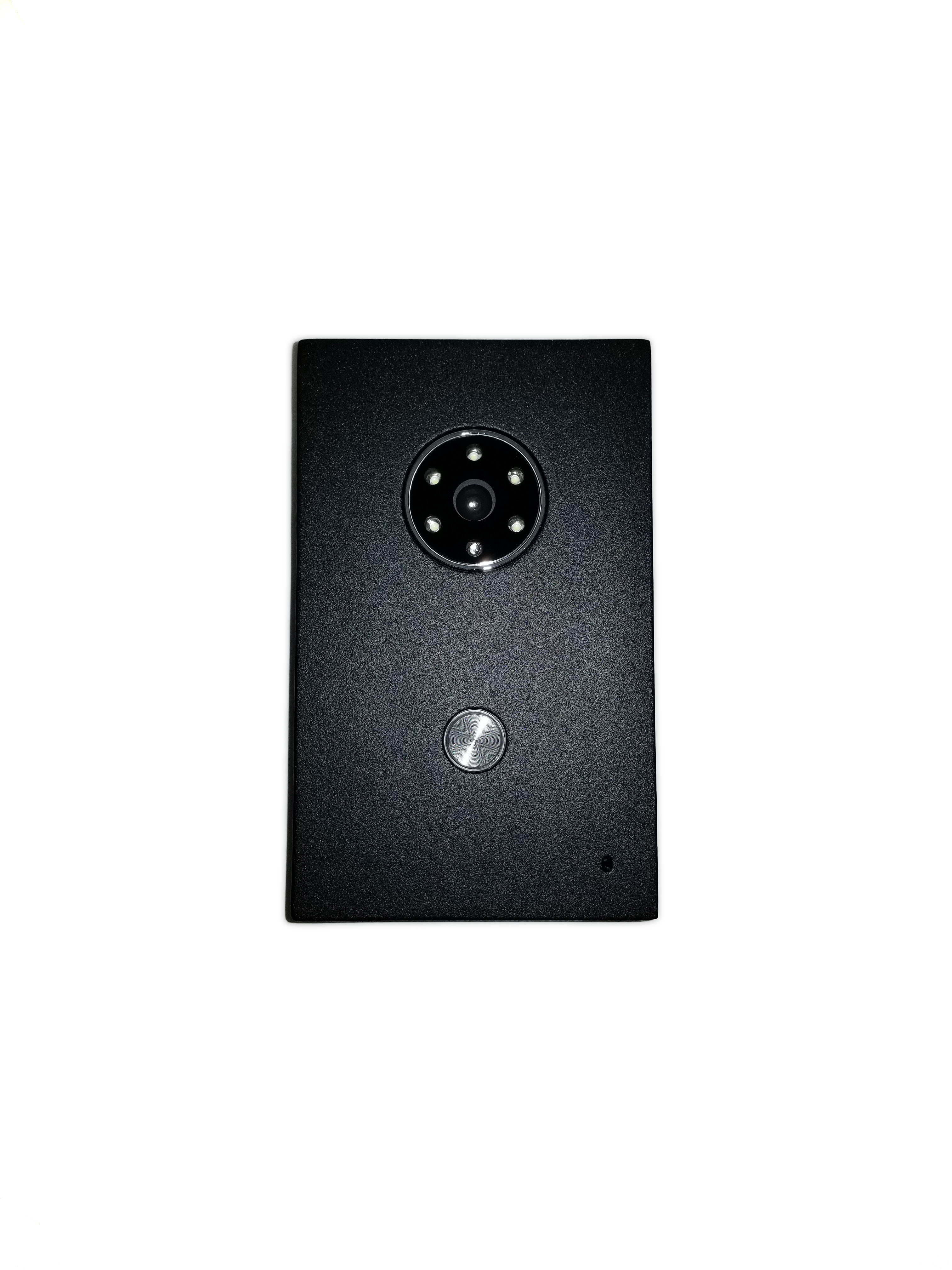 DP-8252 CHANNELVISION DP Series SIP Intercom, built in door strike relay 12/24V AC/DC, POE, flush mount box included, Oil Rubbed Bronze ************************* SPECIAL ORDER ITEM NO RETURNS OR SUBJECT TO RESTOCK FEE *************************