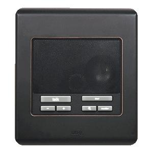 IC5004-OB ON-Q SELECTIVE CALL PATIO STATION ************************* SPECIAL ORDER ITEM NO RETURNS OR SUBJECT TO RESTOCK FEE *************************