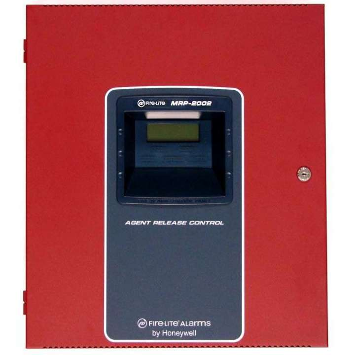 FLMRP-2002 FIRE-LITE AGENT RELEASE CONTROL PANEL ************************* SPECIAL ORDER ITEM NO RETURNS OR SUBJECT TO RESTOCK FEE *************************