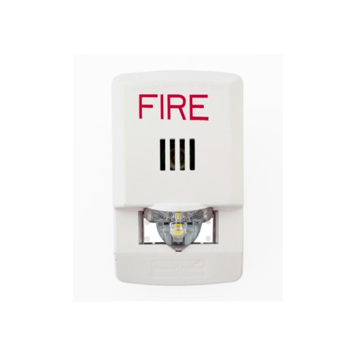 LHSW3 WHEELOCK EXCEDER LED HORN/STROBE WHITE