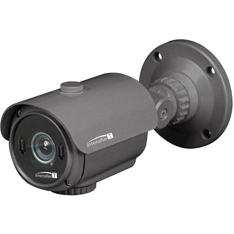 HTINT701T SPECO 2MP 1080p Bullet Intensifier T, 3.6mm lens, grey housing ************************* SPECIAL ORDER ITEM NO RETURNS OR SUBJECT TO RESTOCK FEE *************************