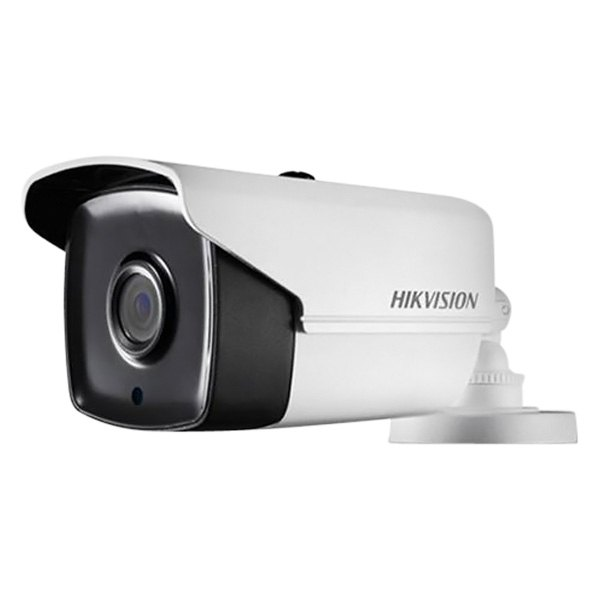 DS-2CE16D8T-IT33.6MM Hikvision Outdoor IR Bullet TurboHD 4.0 HD-TVI 2MP 3.6mm Ultra Low Light 40m EXIR 2.0 Day/Night True WDR Smart IR UTC Menu IP67 12 VDC