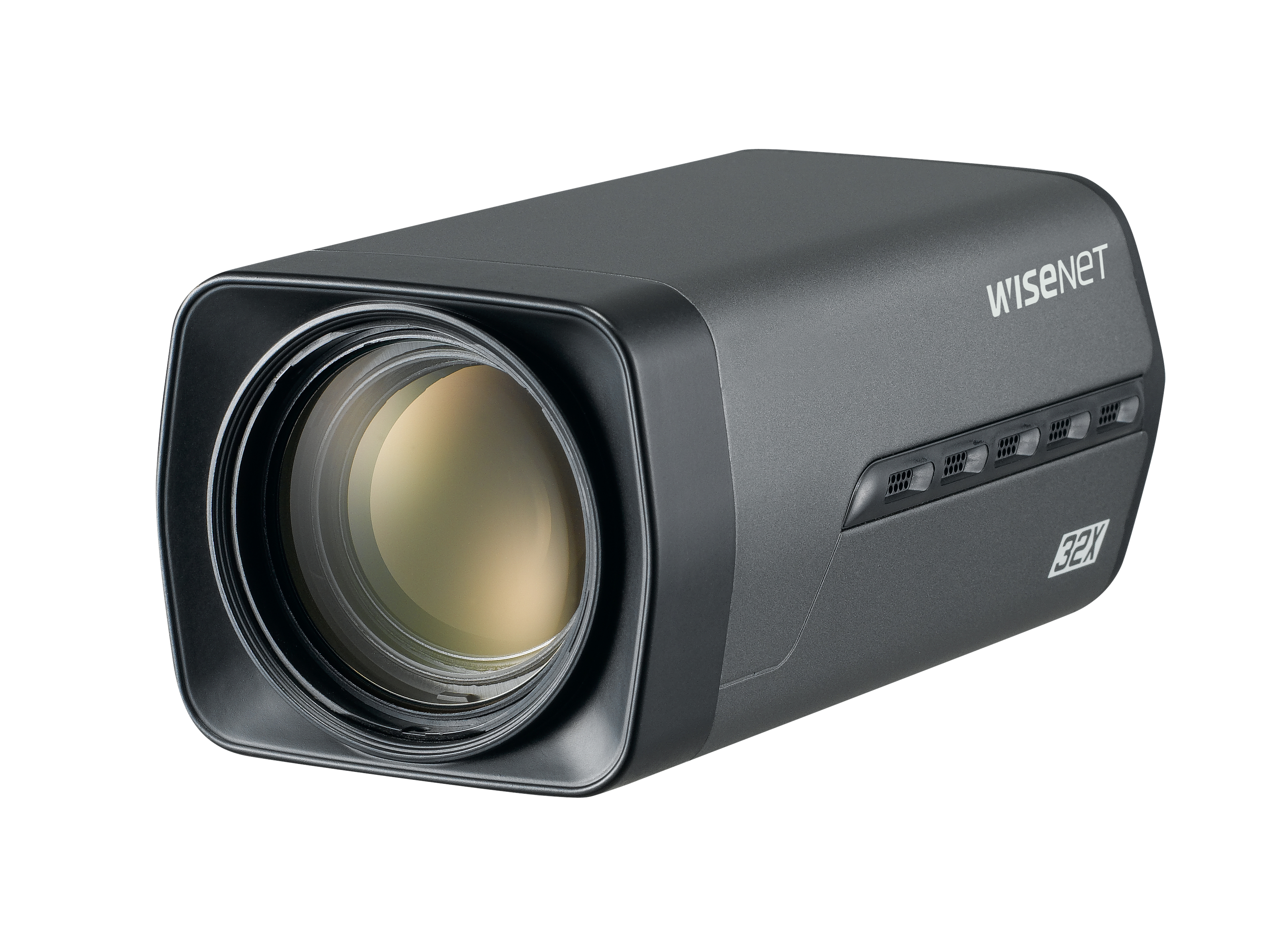 HCZ-6320 SAMSUNG Wisenet HD+ 2M zoom box, AHD or CVBS formats are available, true WDR (120dB), 32X optical zoom, RS485 /Coaxial Control, true D/N, 24VAC/12VDC ************************* SPECIAL ORDER ITEM NO RETURNS OR SUBJECT TO RESTOCK FEE *************************
