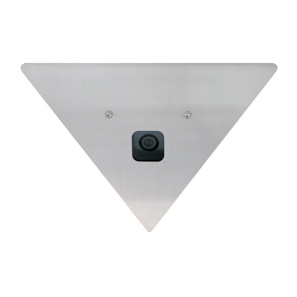 CVC605CMT SPECO HD-TVI Corner Mount Camera Stainless Steel Housing, 3.6mm Lens ************************* SPECIAL ORDER ITEM NO RETURNS OR SUBJECT TO RESTOCK FEE *************************