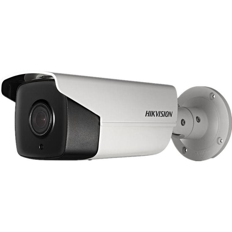 DS-2CD4A35FWD-IZH HIKVISION Outdoor Bullet, 3MP/1080p, H264, 2.8-12mm, Motorized Zoom/Focus, Day/Night, WDR, EXIR up to 50m, IP67, Heater, PoE+/24VAC ************************ SPECIAL ORDER ITEM NO RETURNS OR SUBJECT TO RESTOCK FE ************************