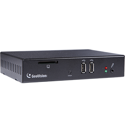 140-IPDECO-P00 GEOVISION IP DECODER ************************* SPECIAL ORDER ITEM NO RETURNS OR SUBJECT TO RESTOCK FEE *************************