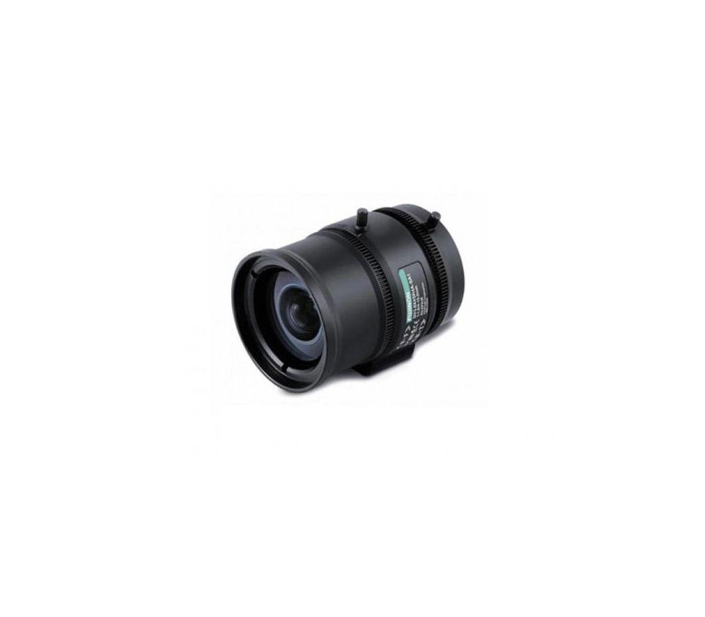 "DV3.8x4SR4A-SA1L Hikvision Lens 3MP 4-15.2mm 1/1.8"" C-Mount"