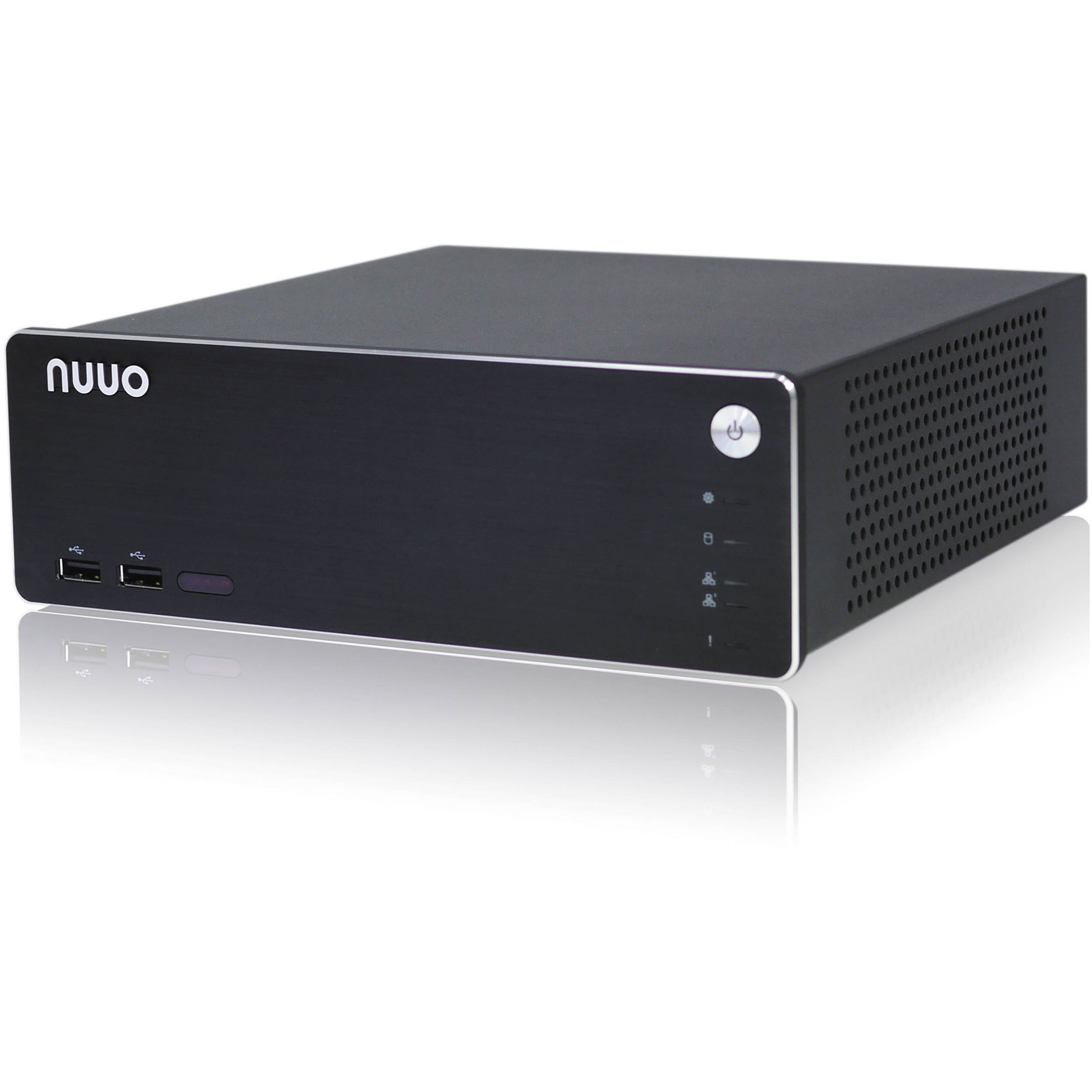 NS-2080-US-1T-1 NUUO NVR Standalone 8ch, 2bay, RAID 0,1, 1TB included, US Power Cord ************************* SPECIAL ORDER ITEM NO RETURNS OR SUBJECT TO RESTOCK FEE *************************