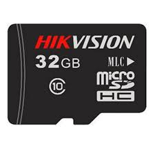 HS-TF-H1I(STD)/32G Hikvision uSD Card 32GB