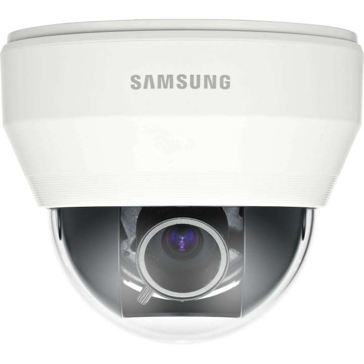 "SCD-5082 SAMSCCTV ANALOG 1280H DOME CAMERA, 1/3"" 1.3MP CMOS, 1000TVL, VARI-FOCAL 3-10MM, TRUE D/N, 24VAC/12VDC ************************* SPECIAL ORDER ITEM NO RETURNS OR SUBJECT TO RESTOCK FEE *************************"