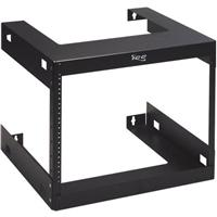 ICCMSWMR08 ICC WALL MOUNT RACK 8 RMS ************************* SPECIAL ORDER ITEM NO RETURNS OR SUBJECT TO RESTOCK FEE *************************
