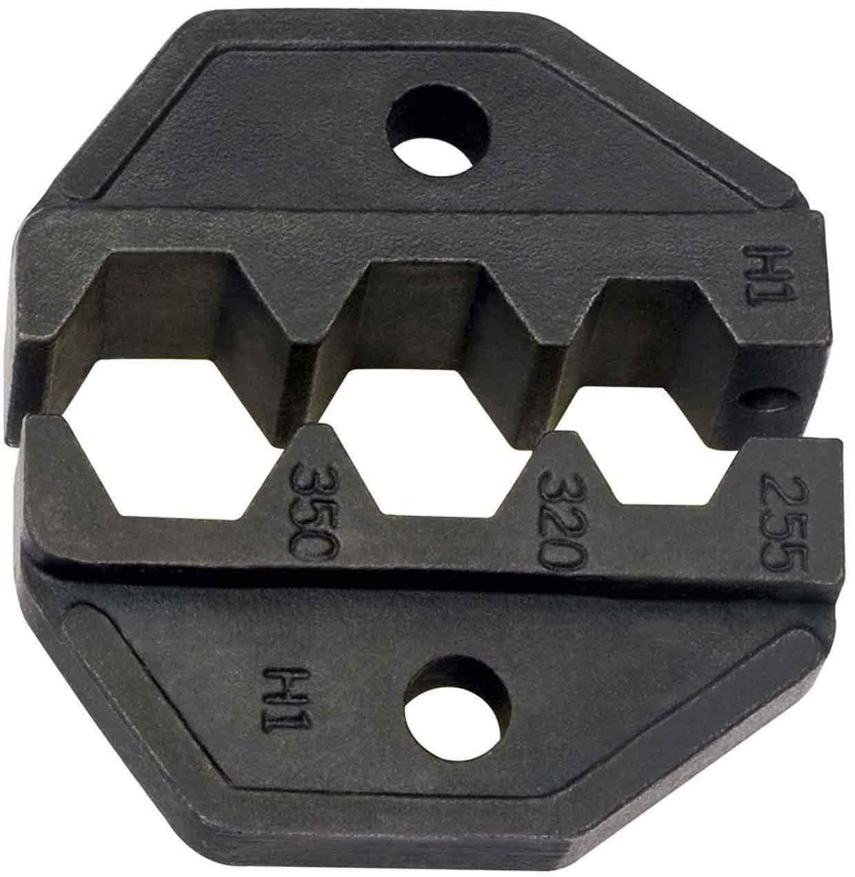 VDV212-034 KLEIN HEX CRIMP DIE FOR RG59/6 COAX F CONN ************************* SPECIAL ORDER ITEM NO RETURNS OR SUBJECT TO RESTOCK FEE *************************