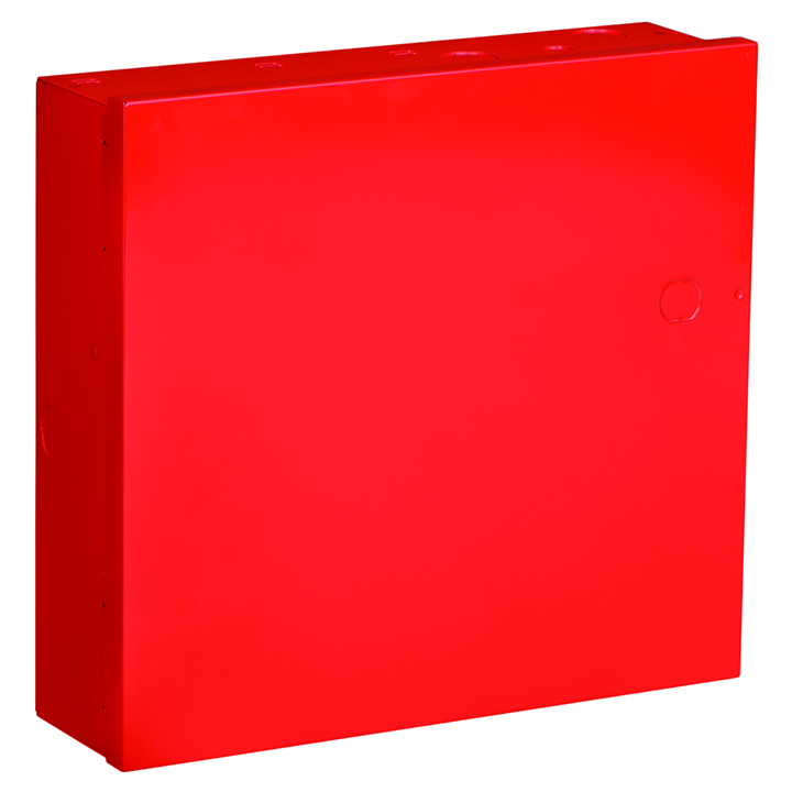 B11R BOSCH RED ENCLOSURE FOR CONTROL PANEL SMALL ************************* SPECIAL ORDER ITEM NO RETURNS OR SUBJECT TO RESTOCK FEE *************************