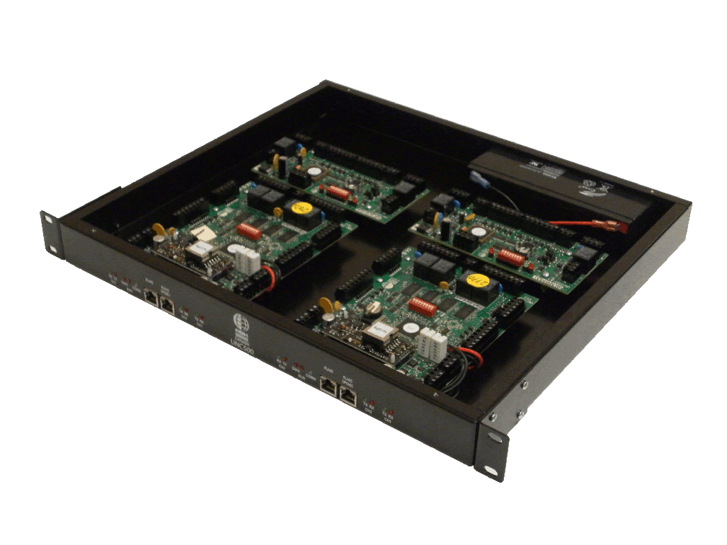 "RBH-UNC-500-RACK-01 RBHUSA 19"" RACK MOUNT ENCLOSURE FOR 2 PANELS ************************* SPECIAL ORDER ITEM NO RETURNS OR SUBJECT TO RESTOCK FEE *************************"
