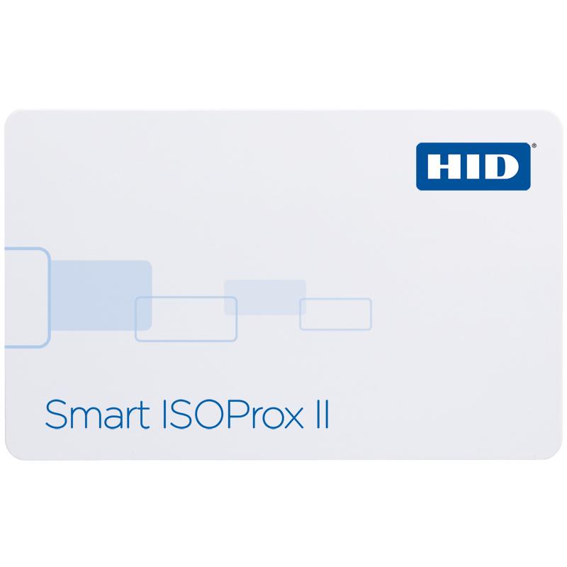 1597LGGMN HID COMPOSITE SMART ISOPROX II, PROG, F-GLOSS, B-GLOSS, MATCH #, NO SLOT