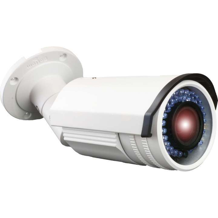 ULT-P4BIR2812 INVID ULTRA VARIFOCAL 4MP BULLET CAMERA 2.8-12MM IR