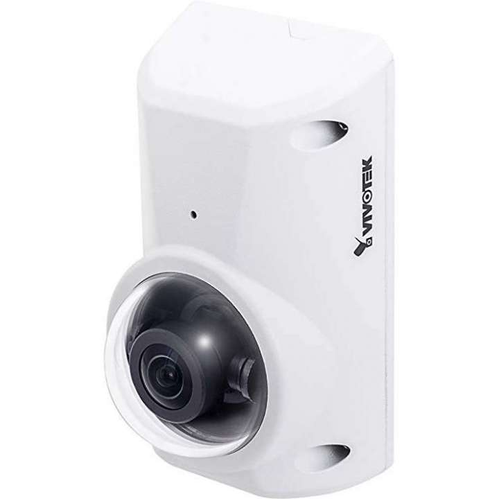 CC8370-HV VIVOTEK ANTI-LIGATURE FISHEYE IP CAMERA 3MP WDR PRO 3DNR 180 DEGREE PANORAMIC VIEW IK10 IP66 ************************* SPECIAL ORDER ITEM NO RETURNS OR SUBJECT TO RESTOCK FEE *************************