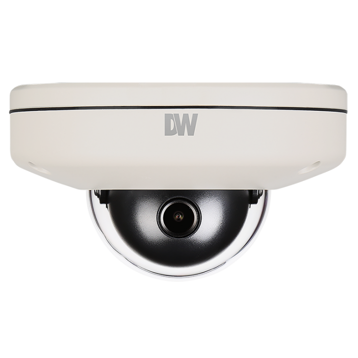 DWC-MF21M28T DIGITAL WATCHDOG IP VANDAL DOME 2.8MM 2.1MP D/N WDR IP66 ************************* SPECIAL ORDER ITEM NO RETURNS OR SUBJECT TO RESTOCK FEE *************************